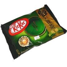 Nestle Koi Matcha KitKat